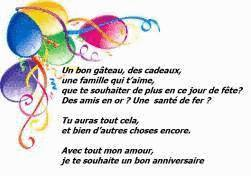 citation anniversaire chef