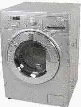 Comment nettoyer interieur machine a laver le linge la - Comment installer machine a laver ...