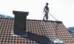 comment enlever la mousse sur le toit tout pratique. Black Bedroom Furniture Sets. Home Design Ideas