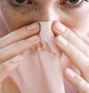 comment arreter de saigner du nez