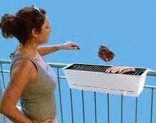 Mauvaise odeur caus e par des voisins tout pratique - Comment faire griller des sardines ...