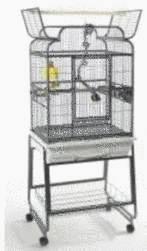 Comment amenager cage oiseaux - Amenager une cage d escalier ...