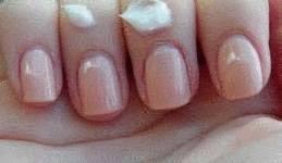 soins naturels ongles