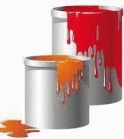 agrandir une pi ce en jouant sur la couleur de la peinture tout pratique. Black Bedroom Furniture Sets. Home Design Ideas