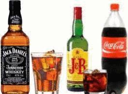 Tache de whisky tout pratique - Enlever trace de scotch ...