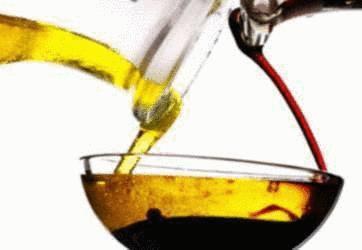 Tache de vinaigrette tout pratique - Comment enlever une tache d huile sur un vetement ...