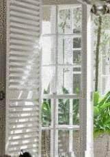 nettoyer persiennes ou volets en bois tout pratique. Black Bedroom Furniture Sets. Home Design Ideas