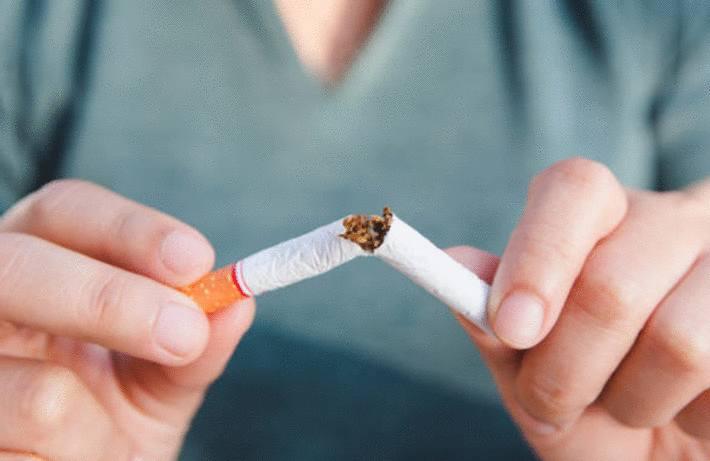 comment arrêter la cigarette