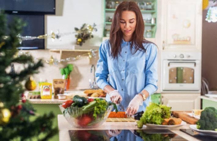 comment faire son repas de noel sans stress