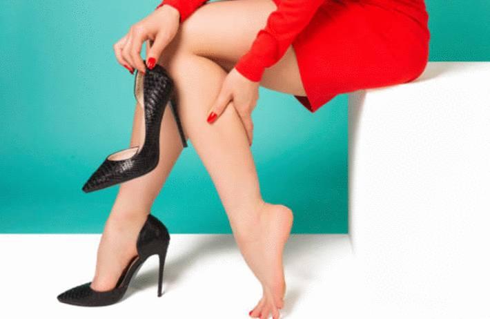 quel remede naturel pour traiter mal à la jambe