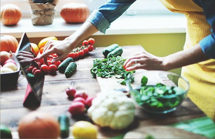 comment manger sain et équilibré