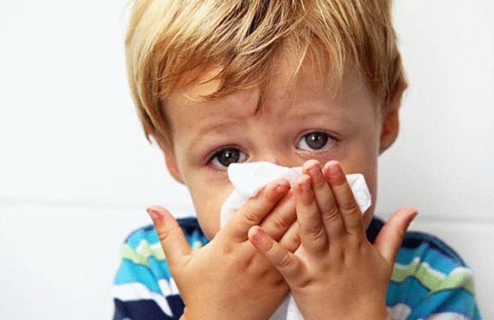 comment retirer objet dans le nez d'un enfant