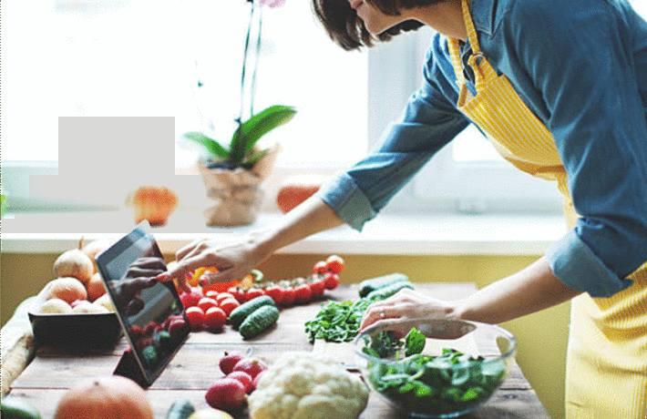comment organiser les repas de la famille