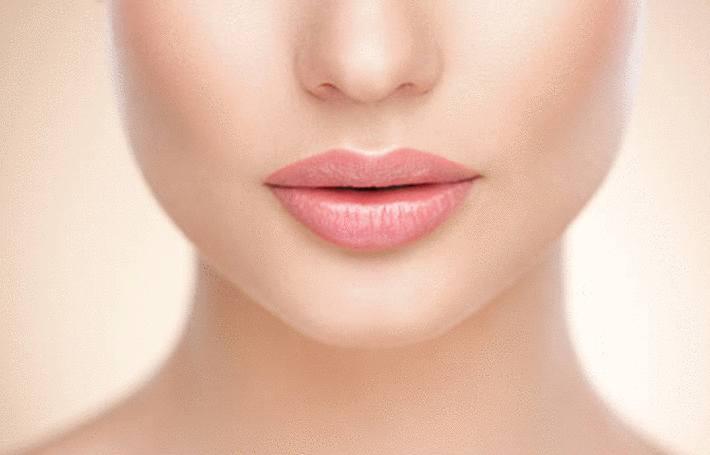 comment avoir de belles lèvres