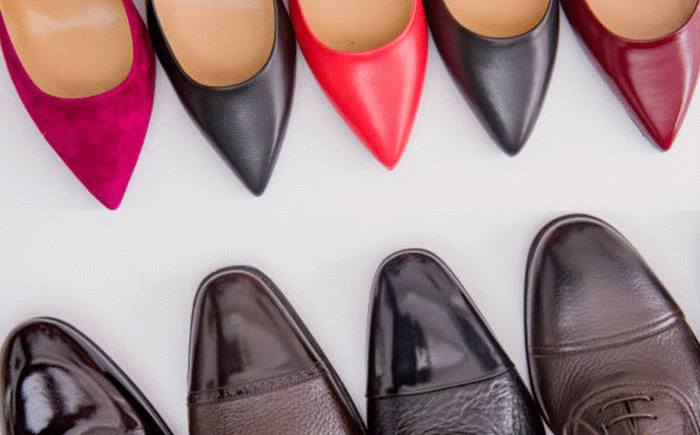 comment nettoyer et entretenir chaussures cuir