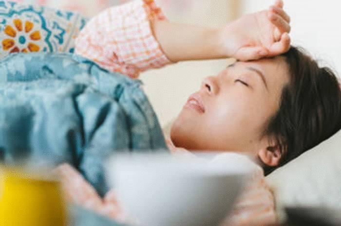 comment faire baisser la fièvre