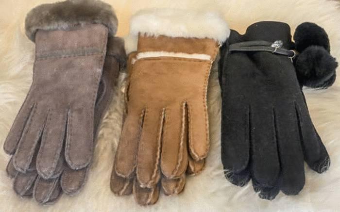 comment nettoyer les gants en cuir