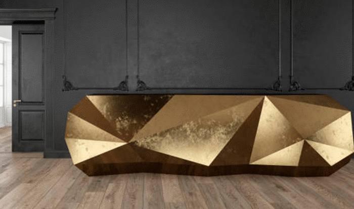 nettoyage et entretien meuble bois doré