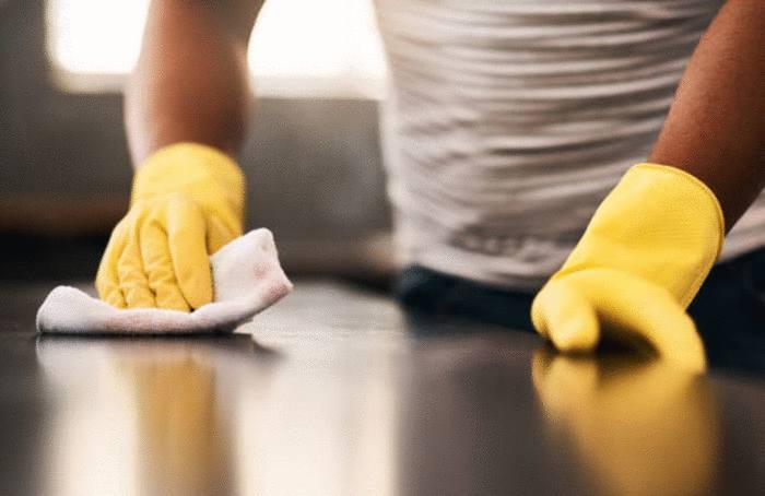 que nettoyer avec du savon noir