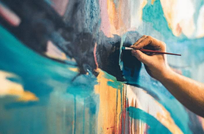 comment nettoyer un tableau peint