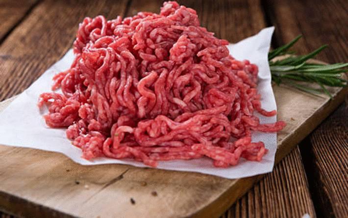 bien conserver la viande hachée