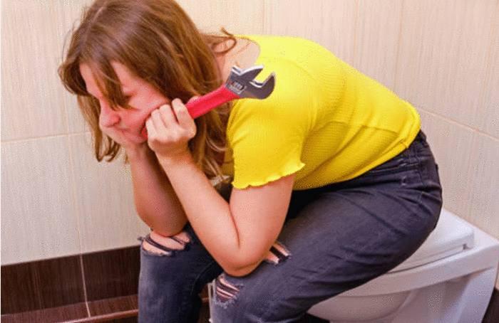 comment réparer des wc