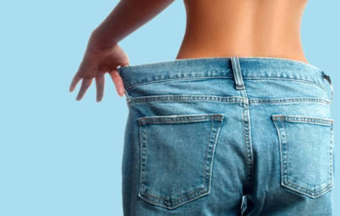 astuce pour perdre 3 kilos rapidement