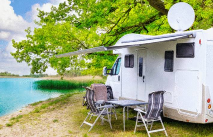 comment nettoyer son camping car