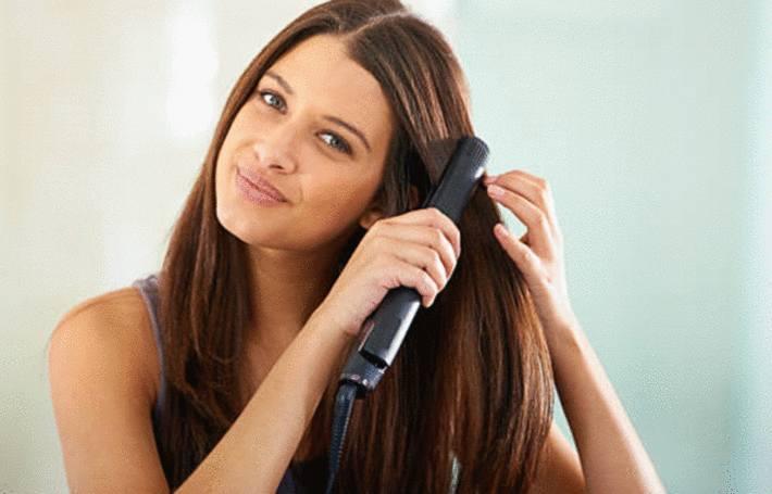 stop aux frisotis ! comment lisser les cheveux
