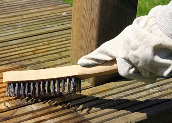 comment nettoyer des fientes de pigeons