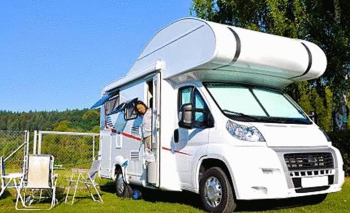 Comment nettoyer la carrosserie du camping car