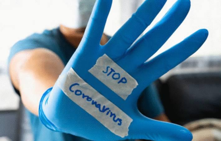 comment faire pour ne pas faire entre le coronavirus à la maison