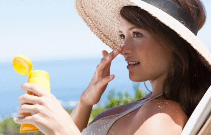 creme solaire la garder ou la jeter et comment l'utiliser