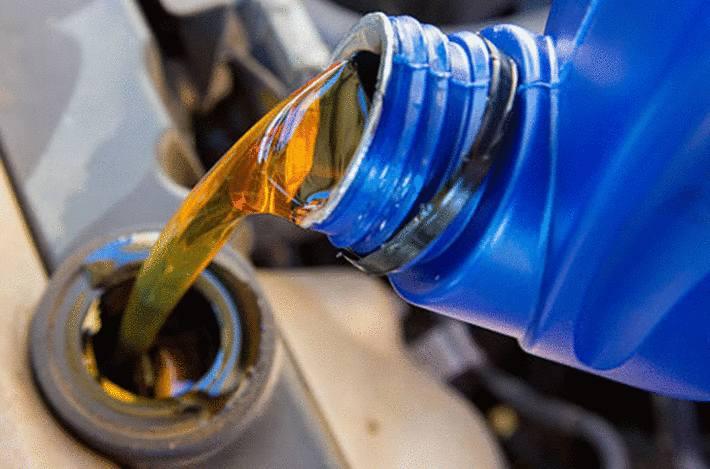 comment enlever tache huile voiture