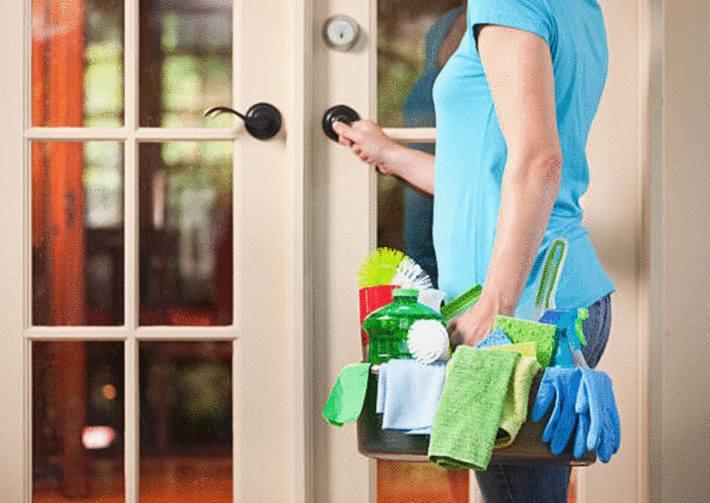 comment faire le grand ménage