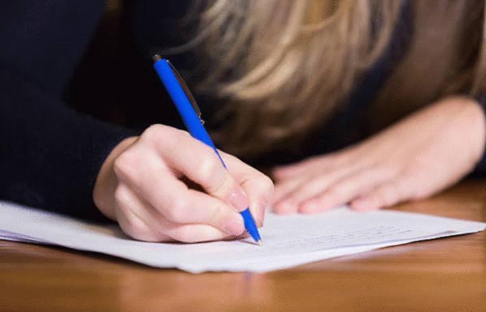 comment ecrire une lettre de motivation