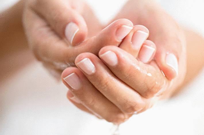 comment reparer les mains abimées avec 10 recettes naturelles