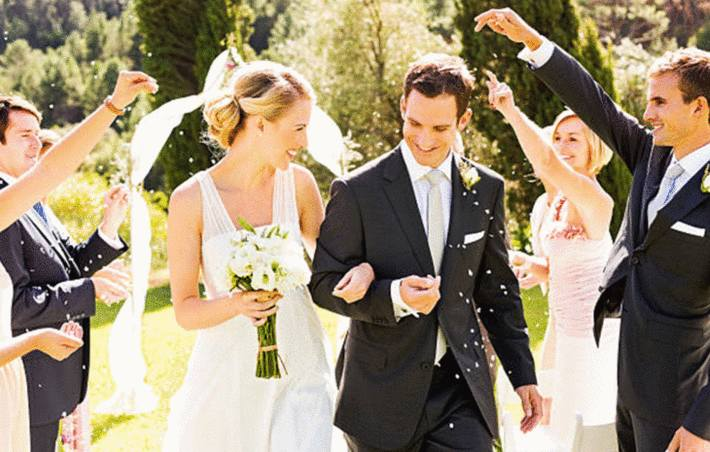 comment organiser son mariage