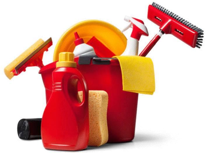 meilleurs nettoyants pour faire le grand ménage