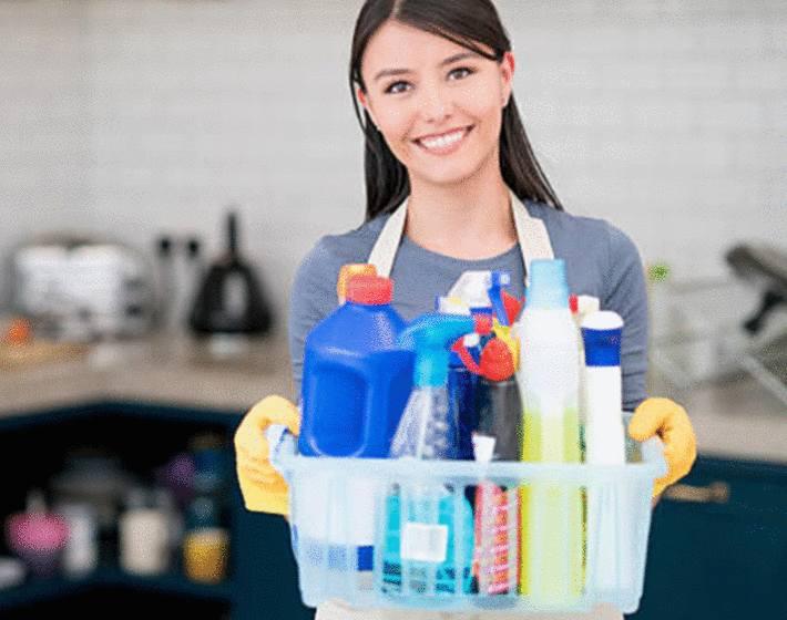 comment nettoyer sa maison