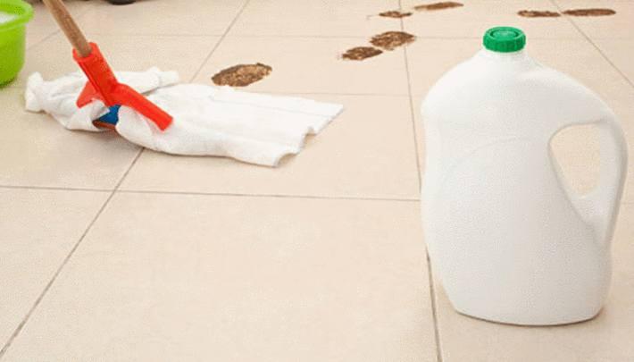 comment nettoyer un sol en pierre naturelle