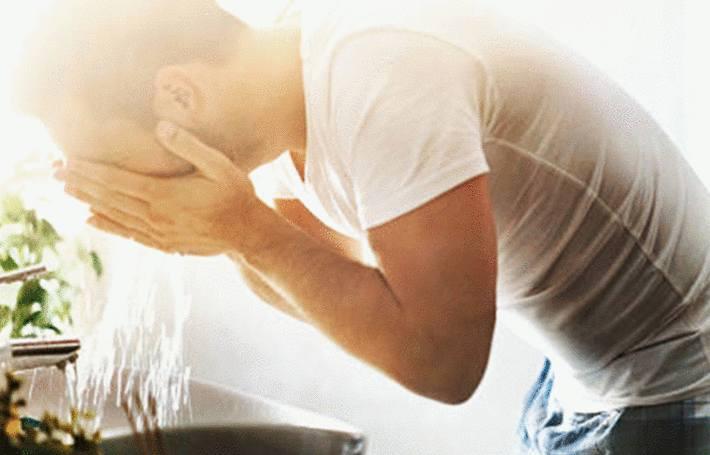 comment nettoyer un lavabo en pierre
