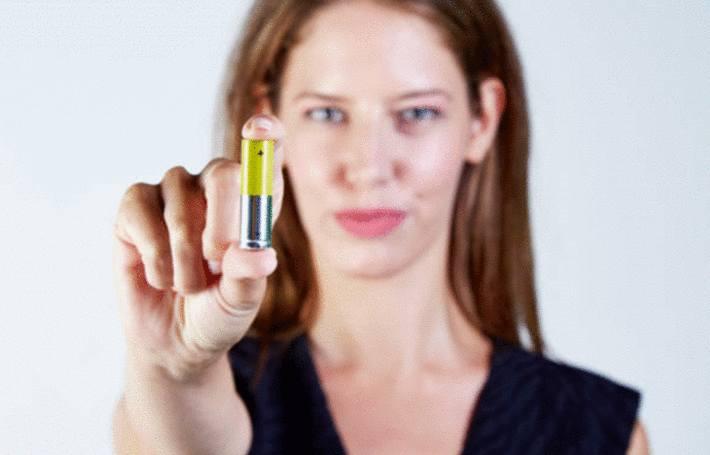 comment recharger des piles
