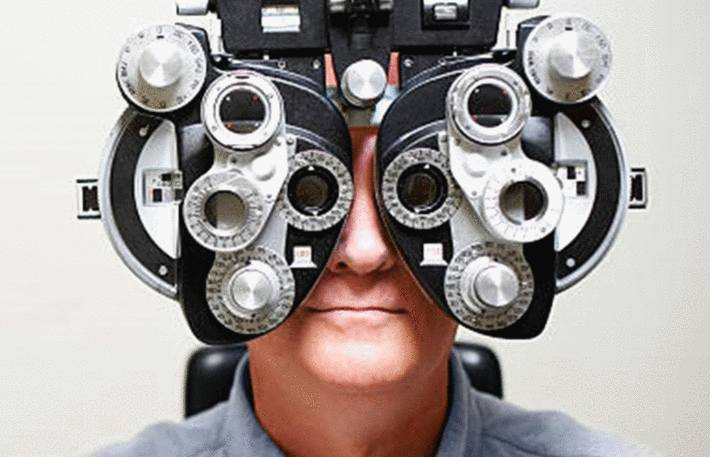 myope, presbyte, astigmate qu'est-ce que ça veut dire