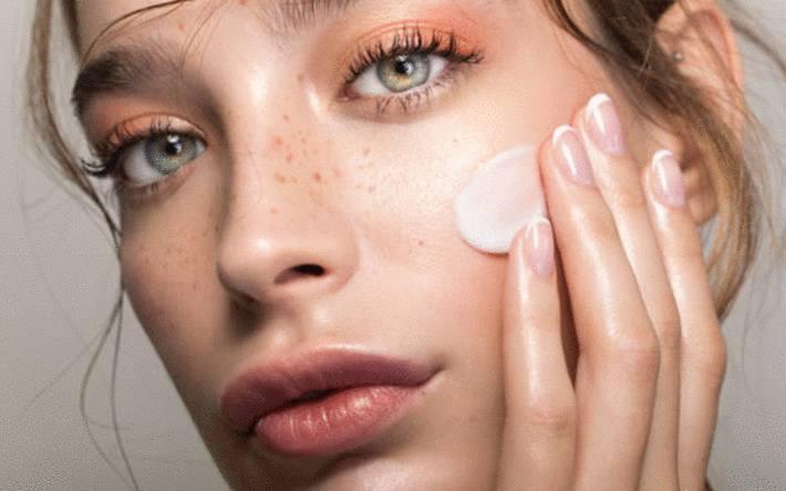 sélectionner pour dernier en arrivant inégale en performance Tache sur le visage - comment enlever taches sur la peau ...