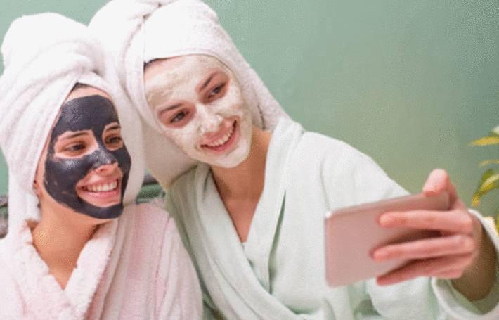 soin visage naturel fait maison