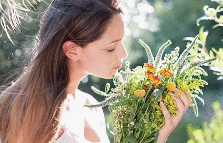 quel produit pour enlever une tache de fleur