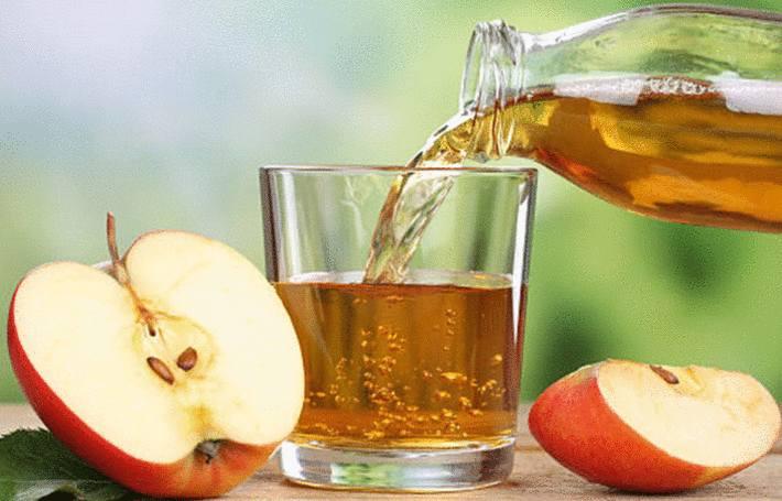 22 bienfaits du vinaigre de cidre