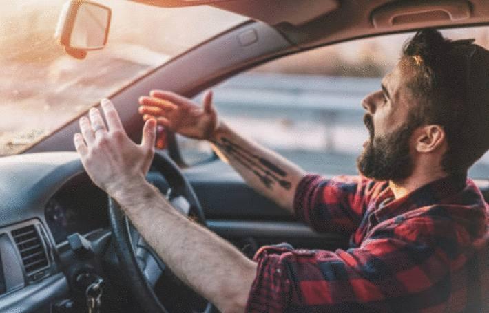 fou du volant ou bon conducteur ?