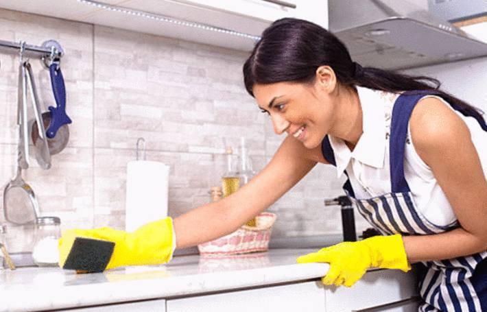 comment utiliser l'acide citrique pour nettoyer, détartrer et enlever le calcaire